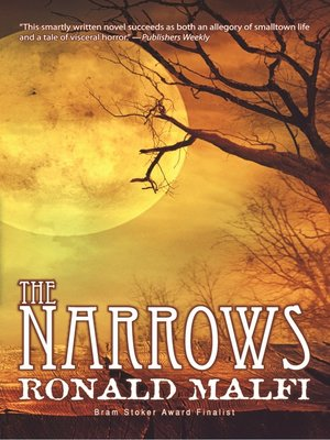 cover image of The Narrows