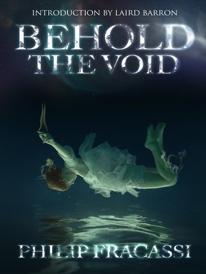 cover image of Behold the Void