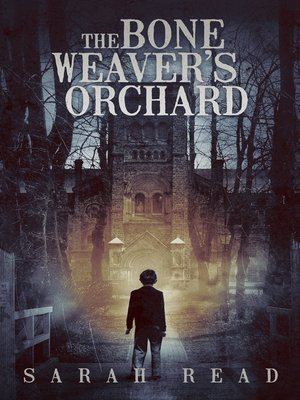 cover image of The Bone Weaver's Orchard