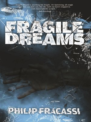 cover image of Fragile Dreams