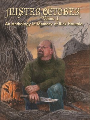 cover image of Mister October