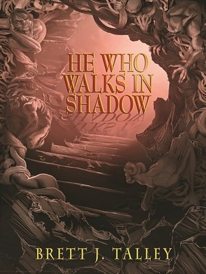 cover image of He Who Walks in Shadow