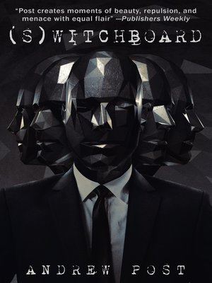 cover image of Switchboard