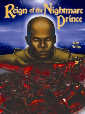 cover image of Reign of the Nightmare Prince