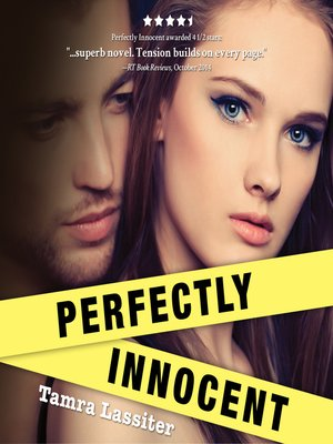 cover image of Perfectly Innocent