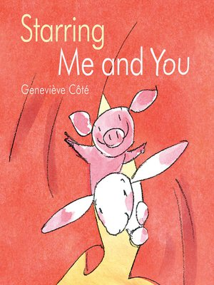 cover image of Starring Me and You