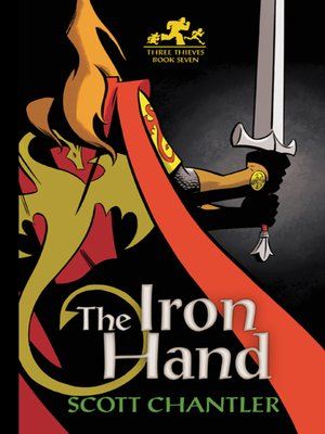 cover image of The Iron Hand