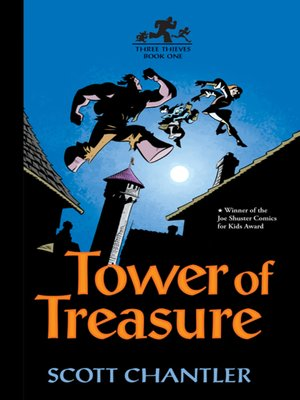cover image of Tower of Treasure