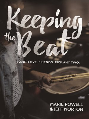 cover image of Keeping the Beat