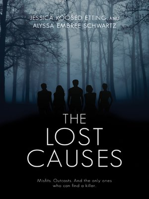 cover image of The Lost Causes