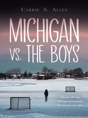 cover image of Michigan vs. the Boys