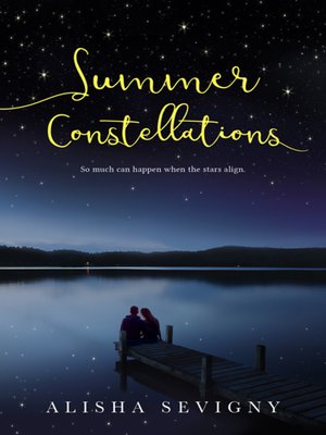 cover image of Summer Constellations