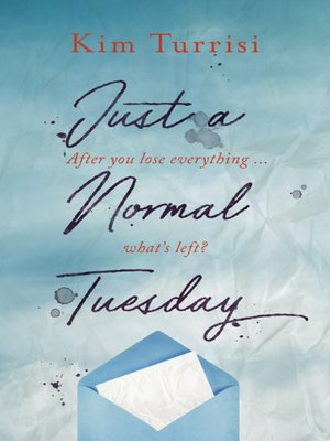 cover image of Just a Normal Tuesday