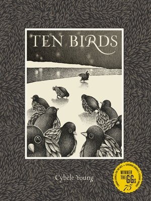 cover image of Ten Birds