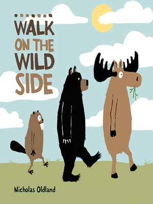 cover image of Walk on the Wild Side