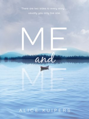 cover image of Me and Me
