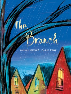 cover image of The Branch