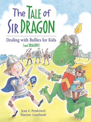cover image of The Tale of Sir Dragon