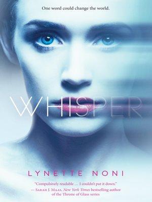 cover image of Whisper