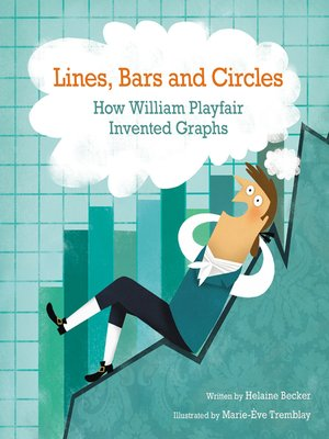 cover image of Lines, Bars and Circles