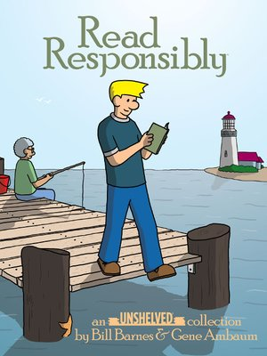 cover image of Read Responsibly