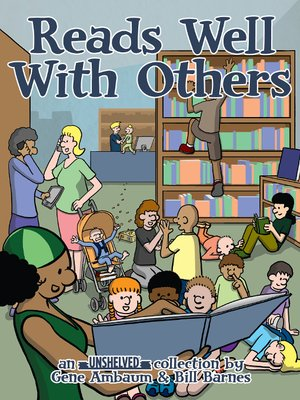 cover image of Reads Well With Others