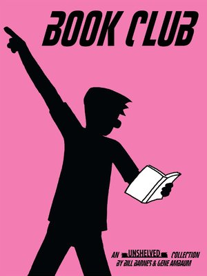 cover image of Book Club