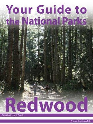 cover image of Your Guide to Redwood National Park