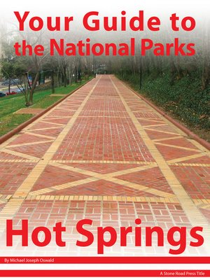 cover image of Your Guide to Hot Springs National Park