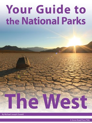 cover image of Your Guide to the National Parks of the West
