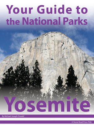 cover image of Your Guide to Yosemite National Park