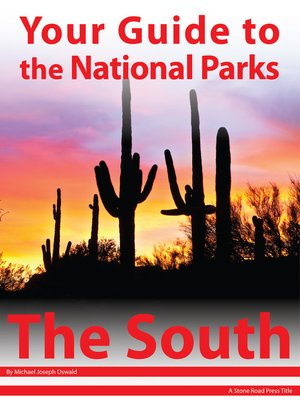 cover image of Your Guide to the National Parks of the South