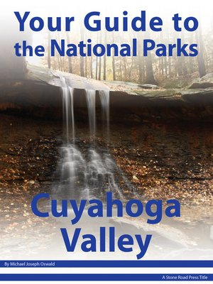 cover image of Your Guide to Cuyahoga Valley National Park