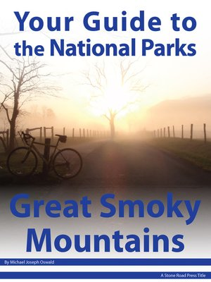 cover image of Your Guide to Great Smoky Mountains National Park