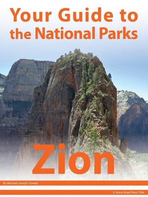 cover image of Your Guide to Zion National Park