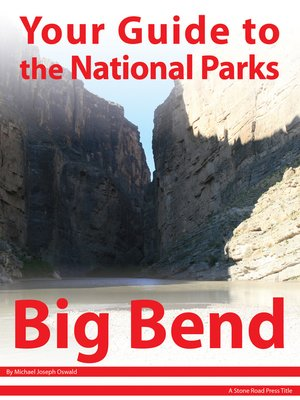 cover image of Your Guide to Big Bend National Park