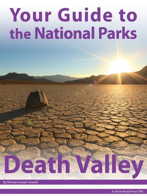 cover image of Your Guide to Death Valley National Park