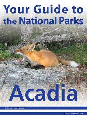 cover image of Your Guide to Acadia National Park