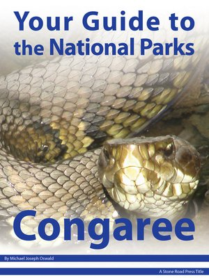 cover image of Your Guide to Congaree National Park