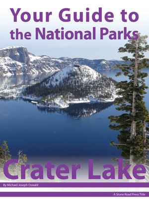 cover image of Your Guide to Crater Lake National Park
