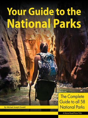 cover image of Your Guide to the National Parks