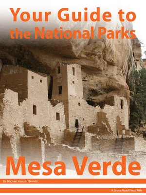 cover image of Your Guide to Mesa Verde National Park
