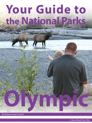 cover image of Your Guide to Olympic National Park