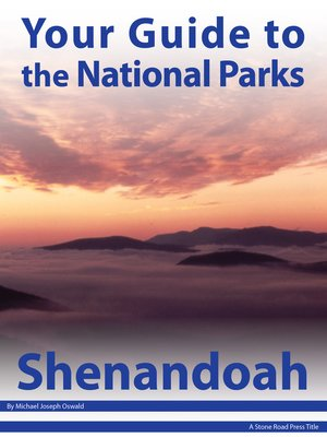 cover image of Your Guide to Shenandoah National Park