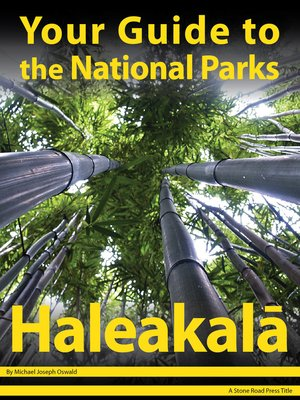 cover image of Your Guide to Haleakala National Park