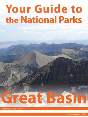 cover image of Your Guide to Great Basin National Park