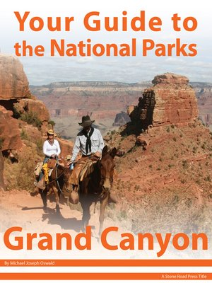 cover image of Your Guide to Grand Canyon National Park