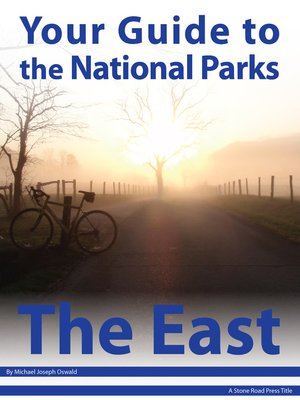 cover image of Your Guide to the National Parks of the East