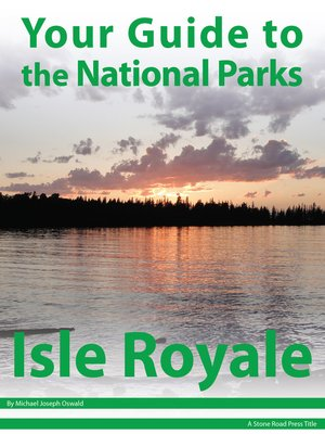 cover image of Your Guide to Isle Royale National Park