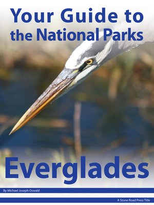 cover image of Your Guide to Everglades National Park